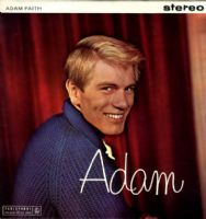 Adam Faith - Turn Me Loose - Greenfinger - I'm A Man (PCS 3010) Stereo